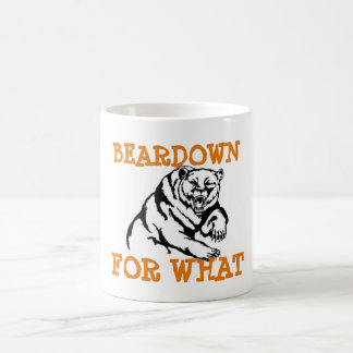 """This is an Official NFC North """"Trash Talk Division Coffee Mug"""