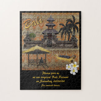This Is Bali Jigsaw Puzzle