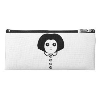 This is Candace. On a pencil case. Pencil Case