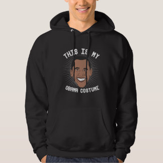 This is my Barack Obama Costume - Political Hallow Hoodie