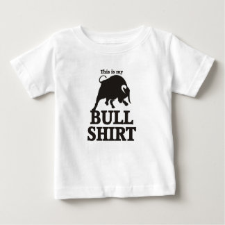 This is my Bull Shirt