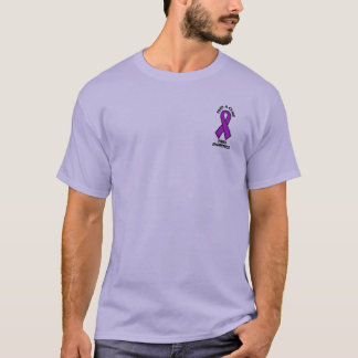 This is My Fight Shirt...Fibro T-Shirt