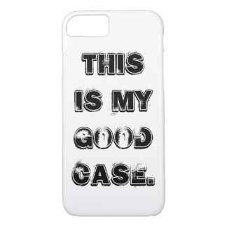 This is my good case. iPhone 8/7 case