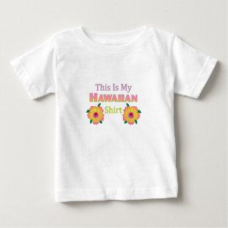 This Is My Hawaiian Shirt Funny Hawaii