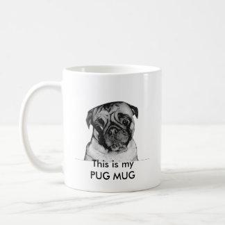 This is my PUG MUG