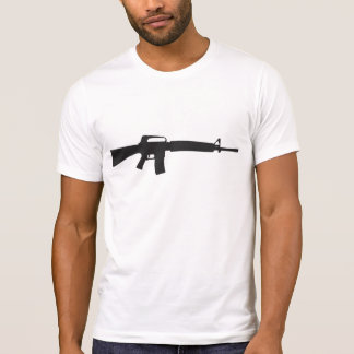 This is my Riffle T-Shirt