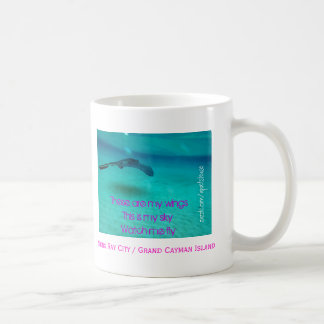 This is my sky-Sting Ray mug