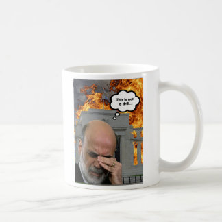 This is Not a Drill Coffee Mug