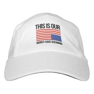 This is our worst case scenario - Anti-Trump - Hat