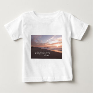 this is the day baby T-Shirt