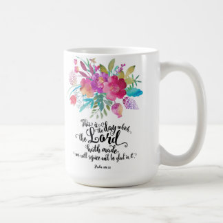 This Is The Day Classic 15 oz. Mug