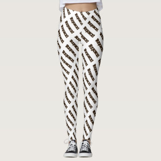 This Is The Day - Rejoice Shadowed Leggings