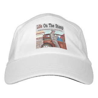 This Is The Top Of The Stoop! Hat