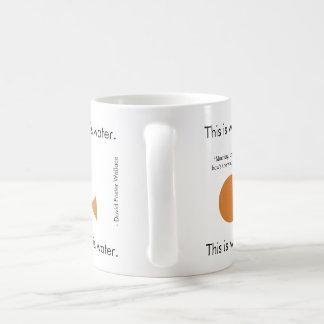 This is water mug