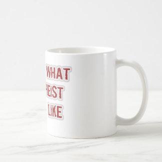 This is what an Atheist looks like Coffee Mug