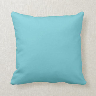 This Is Where The Fish Lives Funny Throw Pillow