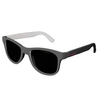 This is your time sunglasses