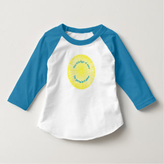 This Little Light of Mine for Kids T-Shirt