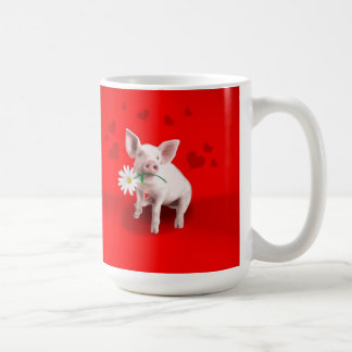 This Little Piggy Mug
