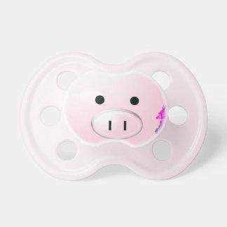 This little Piggy Pacifier