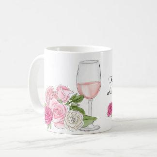 This might be wine coffee mug