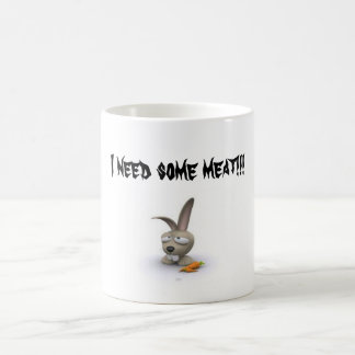 This Mug is not for Veggies