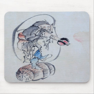 This Old Man Came Rolling Home Mouse Pad