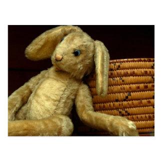 This Old Rabbit of Mine Postcard