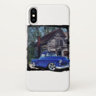 This old Truck iPhone X Case