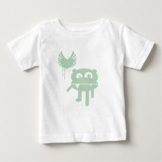 This Ooookie Loves You Baby T-Shirt