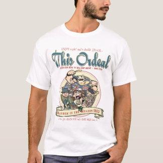 This Ordeal Mayhem shirt