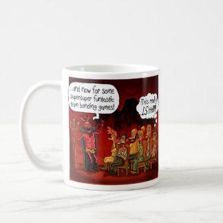 This Really is Hell Coffee Mug