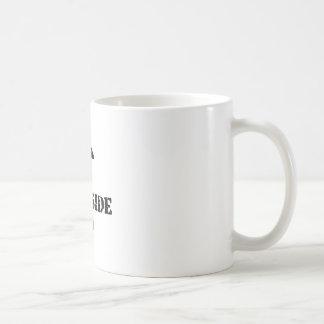 This Side Up Coffee Mug