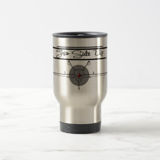 This Side Up Travel Mug