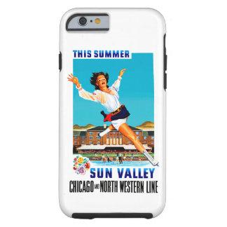 This Summer ~ Sun Valley Tough iPhone 6 Case