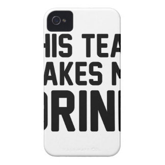 This Team Makes Me Drink iPhone 4 Case