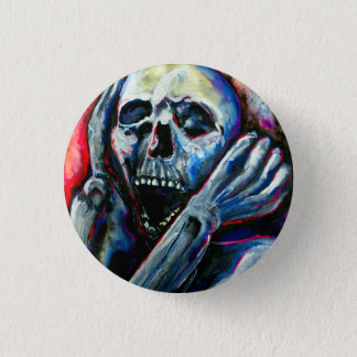 This Too Shall Pass 1 Inch Round Button