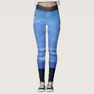 This type will make my legs beautiful. leggings