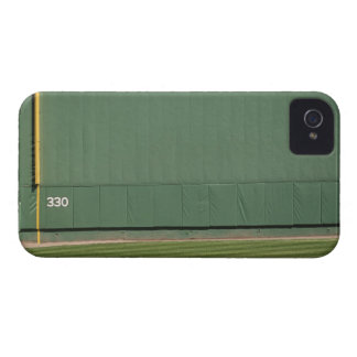 This wall is known as 'the Green Monster.'Foul iPhone 4 Cover