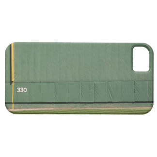 This wall is known as 'the Green Monster.'Foul iPhone 5 Cases