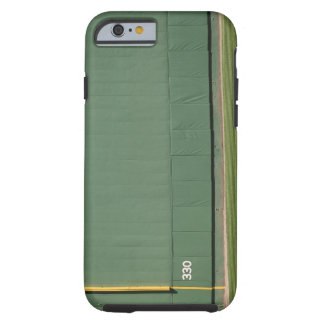 This wall is known as 'the Green Monster.'Foul Tough iPhone 6 Case
