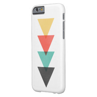 This Way! - Scandinavian Style iPhone 6 case! Barely There iPhone 6 Case
