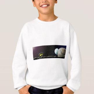 This way to the Universe Sweatshirt