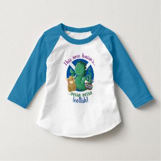 This Wee Bairn's Verra Verra Scottish T-Shirt
