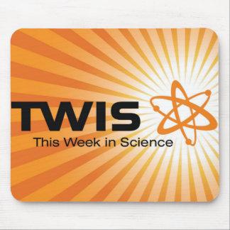 This Week in Science Mousepad