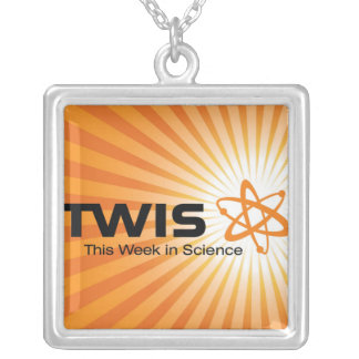 This Week in Science Necklace