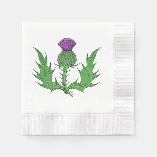 Thistle Disposable Napkins