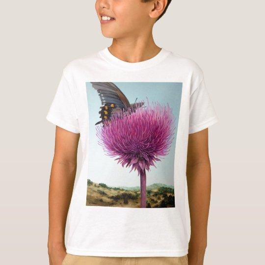 Thistle Kisses T-Shirt