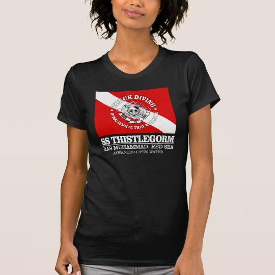 Thistlegorm (best wrecks) T-Shirt