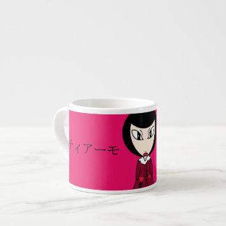 Thiyamo Li espresso head Espresso Cup